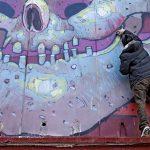 ARYZ – Street Paintings