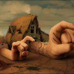 Sergey Kolesov aka Peleng – Illustratore e concept artist russo