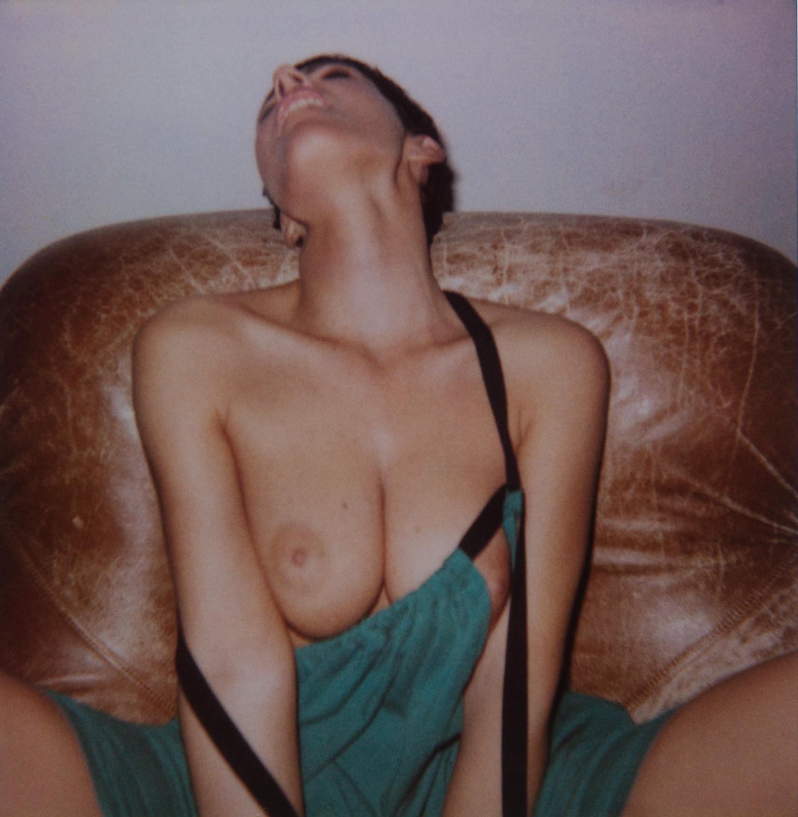Corrado Dalcò and his erotic photographs