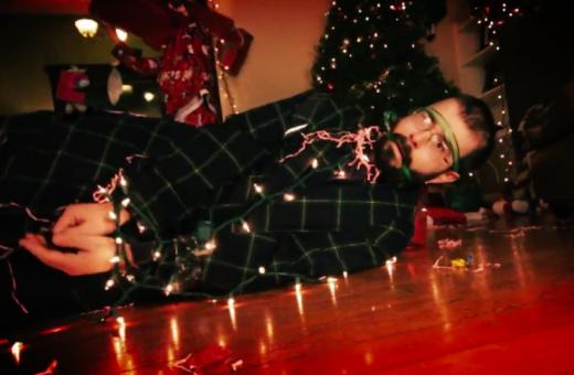 Daniels – Happy Holidays