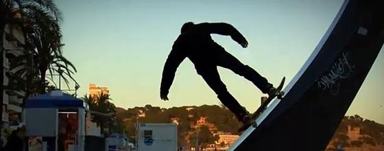 Short Skate Films