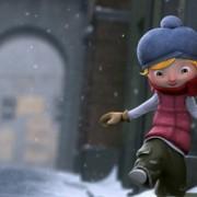 Rodrigo Blaas - Alma, cortometraggio in 3D
