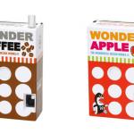 Juice Box – Le macchine fotografiche a forma di succo di frutta | Collater.al