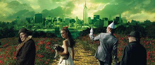 Annie Leibovitz – THE WIZARD OF OZ