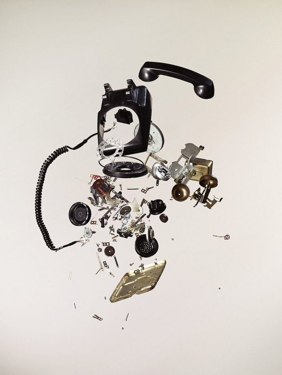 Todd McLellan - Deconstructed