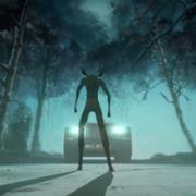 Mighty Antlers - Cortometraggio animato 3D diretto da Sune Reinhardt Fogtmann