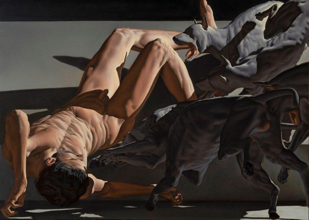 L'arte di Nicola Verlato   Collater.al