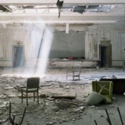 The Ruins of Detroit - Ballroom, American Hotel