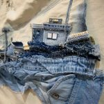 So Young Choi – Denim Collage