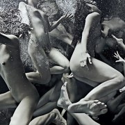 "BREATHE - Progetto fotografico in ""apnea"" del giapponese Tomohide Ikeya"