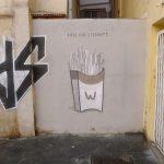 La street art surreale e sovversiva dello spagnolo Escif   Collater.al