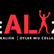 Michael Kalish - reALIze - Monumento dedicato al pugile Muhammad Ali