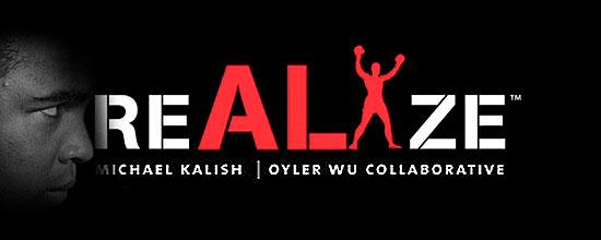 Michael Kalish – reALIze