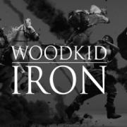 Iron - Videoclip tratto dall'omonimo EP composto, diretto e interpretato da Yoann Lemoine aka Woodkid
