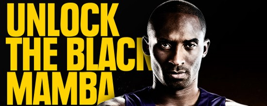Nike - The Black Mamba - Viral diretto da Robert Rodriguez