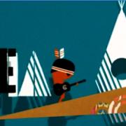 Apache - Videoclip animato diretto da Ned Wenlock per Danger Beach