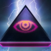 The art of James White - Signalnoise - Scintillanti illustrazioni retrò in stile 70 - 80