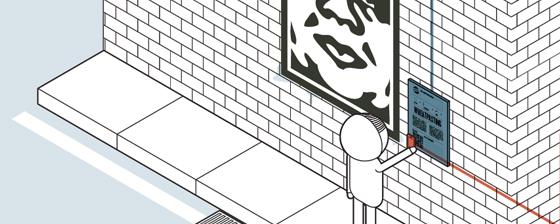 A Catalogue of Street Art techniques - Progetto di valorizzazione dell'arte urbana a Milano