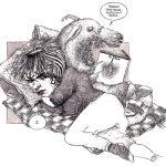 Tiziano Angri – illustrazioni e fumetti da La piccola unità di produzione