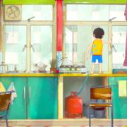 Jump - Corto animato in 3D finalista dell'F5 | Collater.al