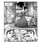 Tiziano Angri – Le 5 fasi ( Bd edizioni-2011)