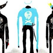 Fupete - Il surrealismo grafico di Daniele Tabellini