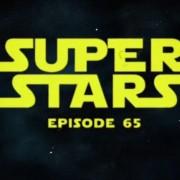 Superstars don't love - il pezzo del rapper canadese Buck 65 illustrato da Travis Hopkins