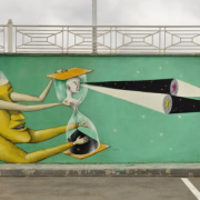 Interesni Kazki - Street Art: Duo di writer ucraini