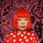 Yayoi Kusama  – The queen of polka dots