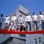 Li Wei – Foto incredibili in assenza di gravità