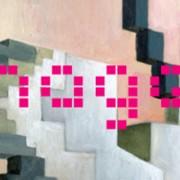 Laura Bifano - Menagerie - Dipinti di animali 8bit in 3D