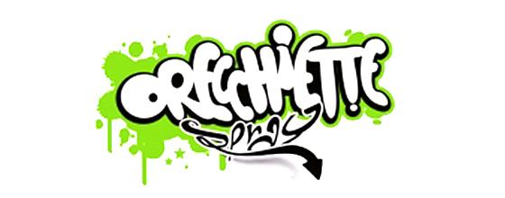 Orecchiette Spray Revolution 2011
