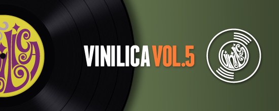 Vinilica Vol.5 – Dr. Musco - ¡SF SOUND!