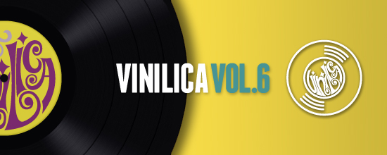 Vinilica Vol.6 - SONGS IN SUMMER CLOTHES - FRIGOPOP!