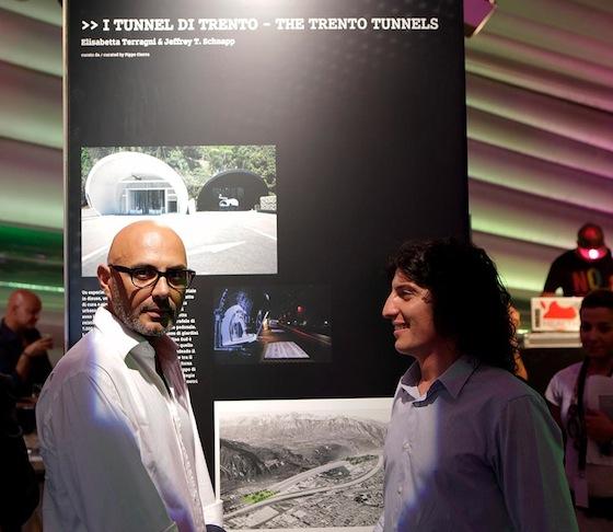 Smart Urban Stage 2011 @ Milano - Il Futuro delle Città