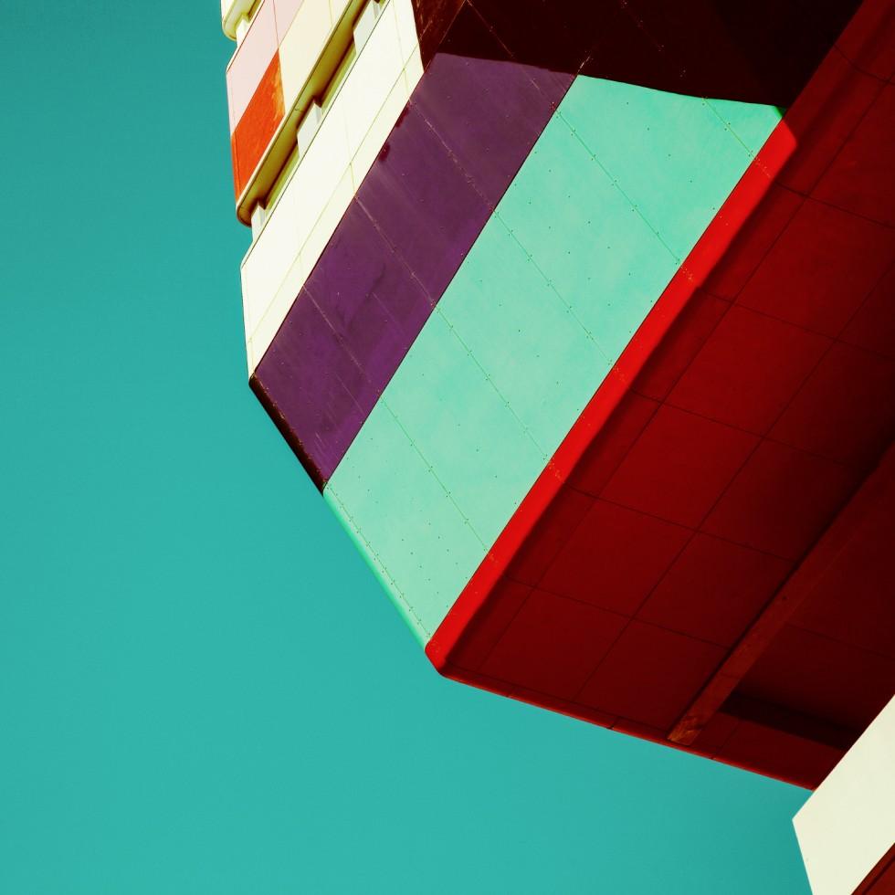 Le architetture minimali del fotografo Matthias Heiderich_16