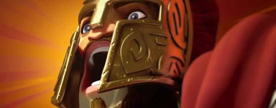 Age of Empires Online - Trailer animato per il videogame della Microsoft