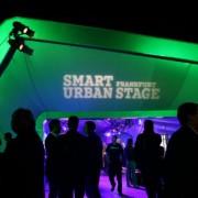 Smart Urban Stage @ Francoforte - Il Futuro delle Città