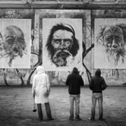 Murmure - Street Art - Collettivo artistico francese