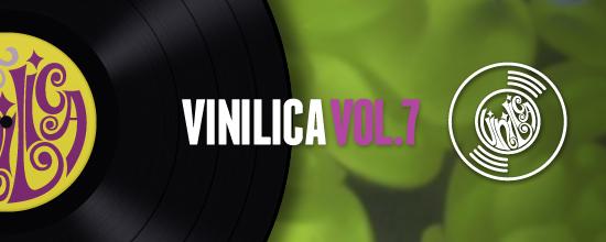 Vinilica Vol.7 – PTW School