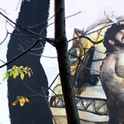 Yola - Cercle Vicieux - Urban art e arte classica