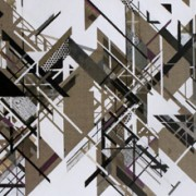 Graphic Surgery - Urban art e geometria astratta