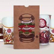 David Iglesias - Burger King Global Packaging