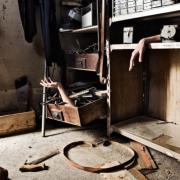 Human's Origin - Progetto fotografico di Mickael Laujin