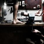Human's Origin – Progetto fotografico di Mickael Laujin