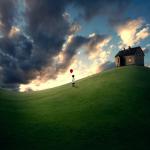 Anja Stiegler – Fotografa surrealista tedesca del sogno