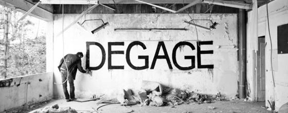 Rero – Image Negation
