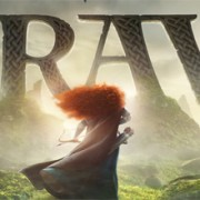 Pixar - Brave - Film d'animazione della Pixar Animation