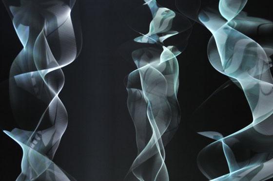 Kinetica Art Fair 2012 - Mostra d'arte cinetica e cibernetica