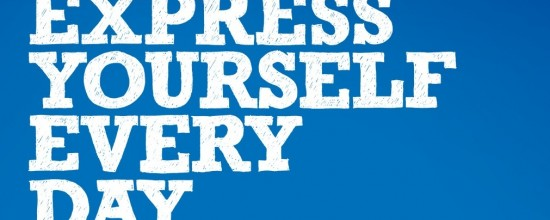 Philips - Express Yourself Every Day